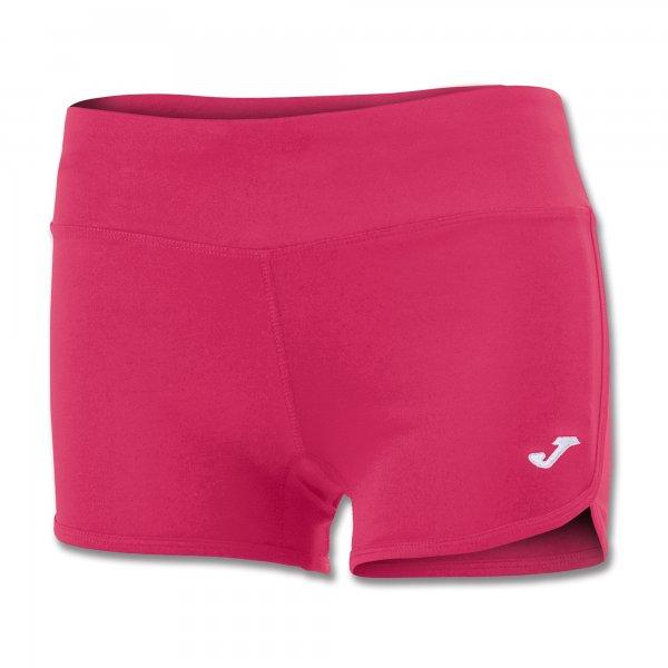 Шорты волейбольные женские STELLA II PINK
