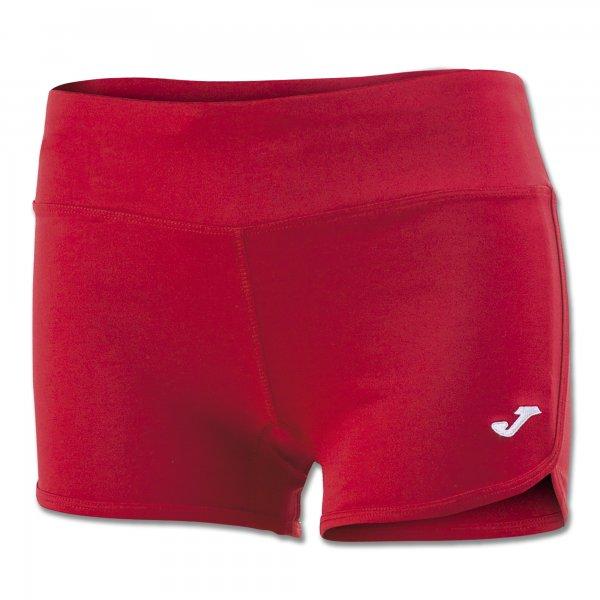 Шорты волейбольные женские STELLA II RED