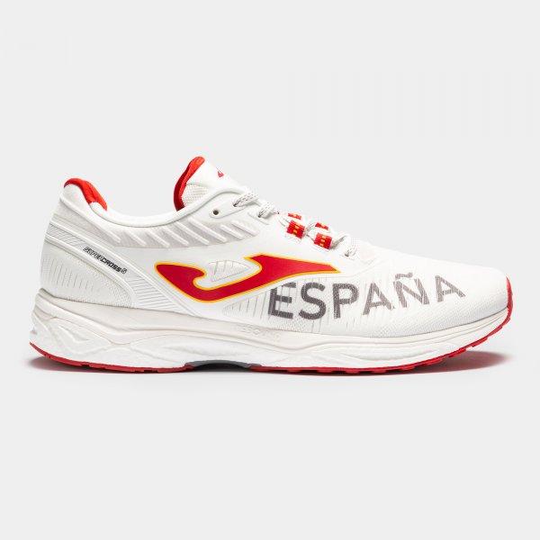 R.SUPER CROSS 2022 SPAIN WHITE