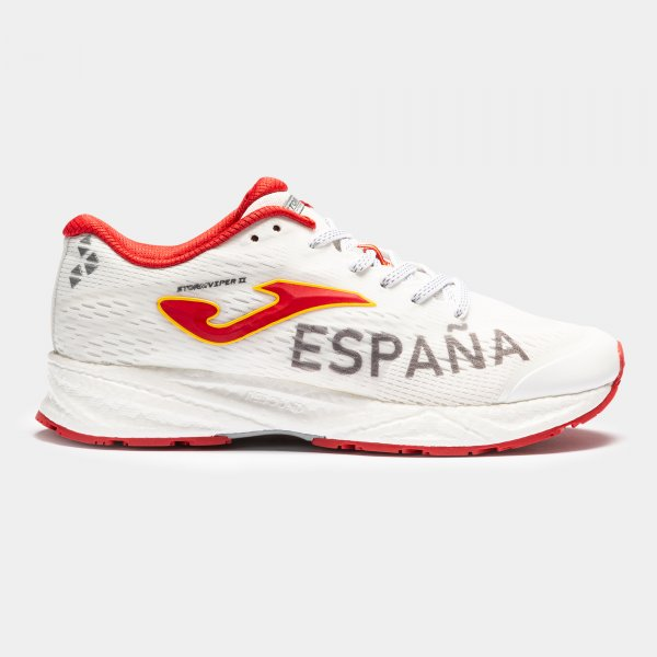R.STORM VIPER LADY 2022 SPAIN WHITE