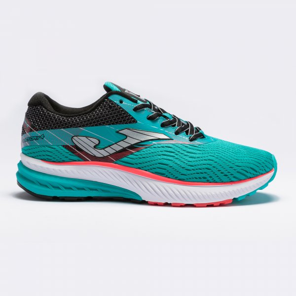 VICTORY LADY 2115 TURQUOISE BLACK
